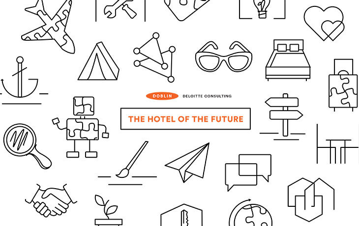 Hotel of the future: New experiences, new opportunities