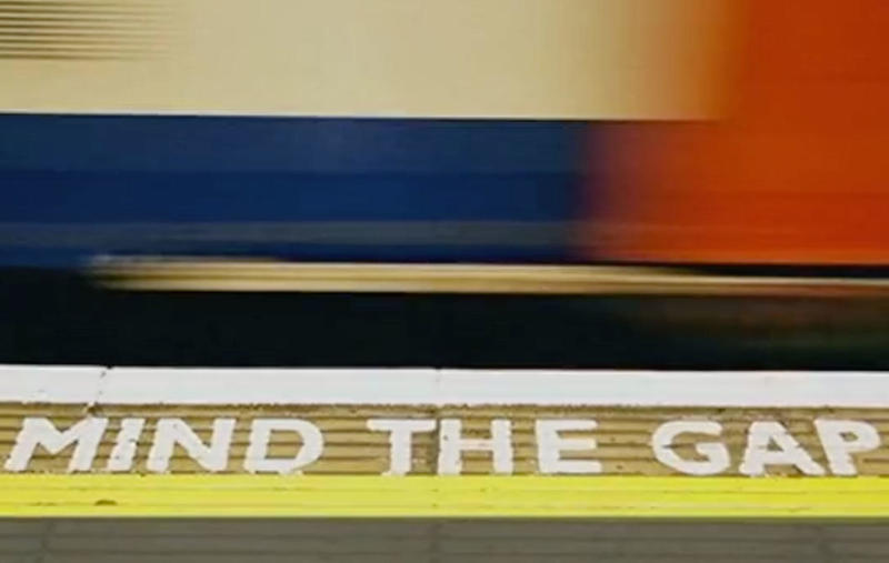 Mind the Gap: Thoughts on Crossing the Stubborn Divide Between Design and Business