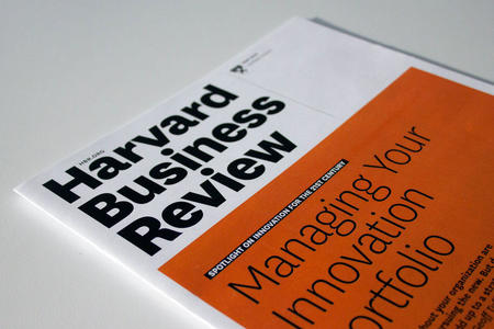 harvard business review 10 must reads pdf